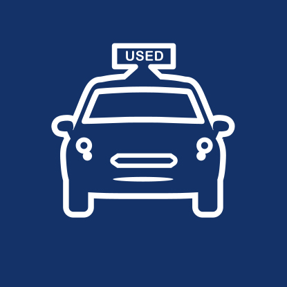 Search Used Cars Online